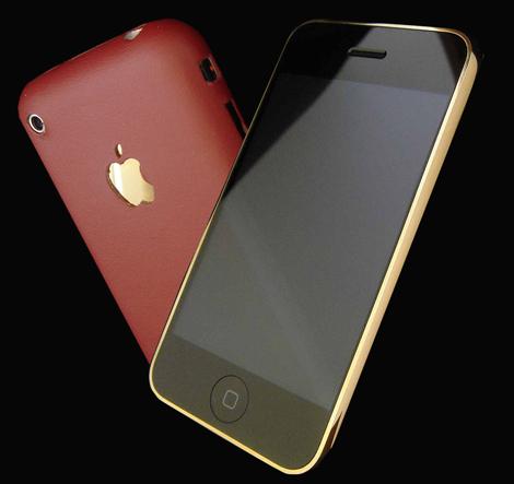 iphone embarazadas