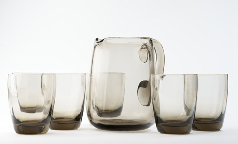 vintage jarra