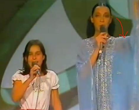 betty missiego eurovision