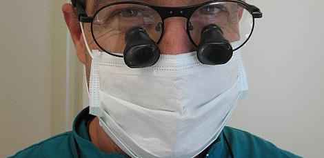 hipocondriaca visita dentista